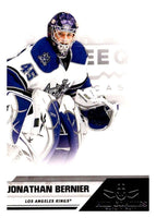 2010-11 Panini All-Goalies #37 Jonathan Bernier Kings NHL Mint