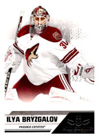 2010-11 Panini All-Goalies #67 Ilya Bryzgalov Coyotes NHL Mint