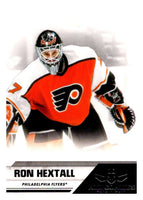 2010-11 Panini All-Goalies #92 Ron Hextall Flyers NHL Mint