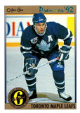 (HCW) 1991-92 OPC Premier #151 Bob Rouse Maple Leafs NHL Mint