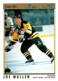 (HCW) 1991-92 OPC Premier #153 Joe Mullen Penguins NHL Mint