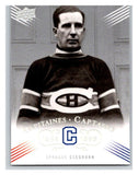2008-09 Upper Deck Montreal Canadiens Centennial #205 Sprague Cleghorn NM-MT Hockey