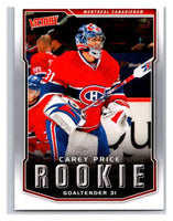 2007-08 Upper Deck Victory #303 Carey Price MINT Hockey NHL RC Rookie 02980