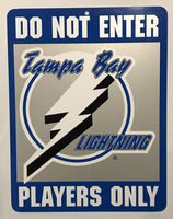 (HCW) Tampa Bay Lightning
