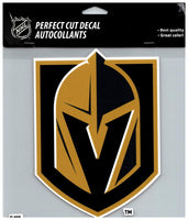 (HCW) Vegas Golden Knights Perfect Cut 8