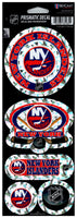 (HCW) New York Islanders Prismatic 4