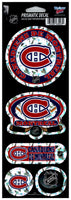 (HCW) Montreal Canadiens Prismatic 4