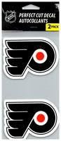 (HCW) Philadelphia Flyers Perfect Cut 4