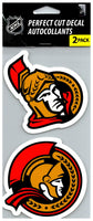 (HCW) Ottawa Senators Perfect Cut 4