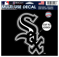 (HCW) Chicago White Sox Multi-Use Decal Sticker MLB 5