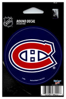 (HCW) Montreal Canadiens 3