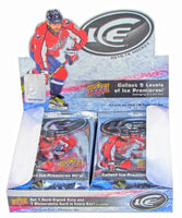 2015-16 Upper Deck Ice Hobby PACK - Connor McDavid, Eichel Rookies /99