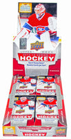 2013-14 Upper Deck Series 1 Hobby Pack - Yakupov, Tarasenko, MacKinnon ++