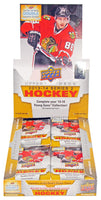 2013-14 Upper Deck Series 2 Hobby Pack- Kucherov Gibson Johnson Forsberg +
