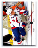 2008-09 Upper Deck #6 Boyd Gordon Capitals