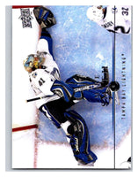 2008-09 Upper Deck #26 Jeff Halpern Lightning