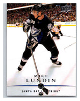 2008-09 Upper Deck #28 Lee Stempniak Blues