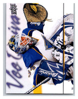2008-09 Upper Deck #32 Brad Boyes Blues