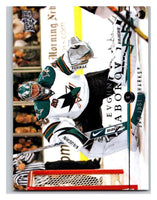 2008-09 Upper Deck #40 Torrey Mitchell Sharks
