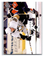 2008-09 Upper Deck #44 Kristopher Letang Penguins