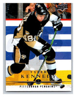 2008-09 Upper Deck #45 Tyler Kennedy Penguins