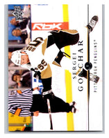 2008-09 Upper Deck #47 Sergei Gonchar Penguins