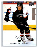 2008-09 Upper Deck #55 Riley Cote Flyers