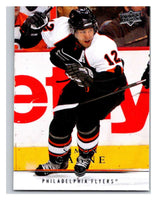 2008-09 Upper Deck #56 Simon Gagne Flyers