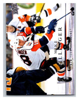 2008-09 Upper Deck #80 Mike Sillinger NY Islanders