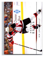 2008-09 Upper Deck #82 Patrik Elias NJ Devils
