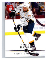 2008-09 Upper Deck #87 Radek Bonk Predators