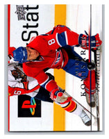 2008-09 Upper Deck #97 Mike Komisarek Canadiens