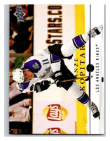 2008-09 Upper Deck #107 Anze Kopitar Kings