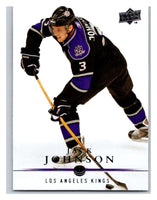 2008-09 Upper Deck #108 Jack Johnson Kings