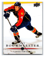 2008-09 Upper Deck #115 Jay Bouwmeester Panthers