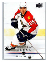 2008-09 Upper Deck #117 Rostislav Olesz Panthers