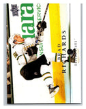 2008-09 Upper Deck #137 Trevor Daley Stars