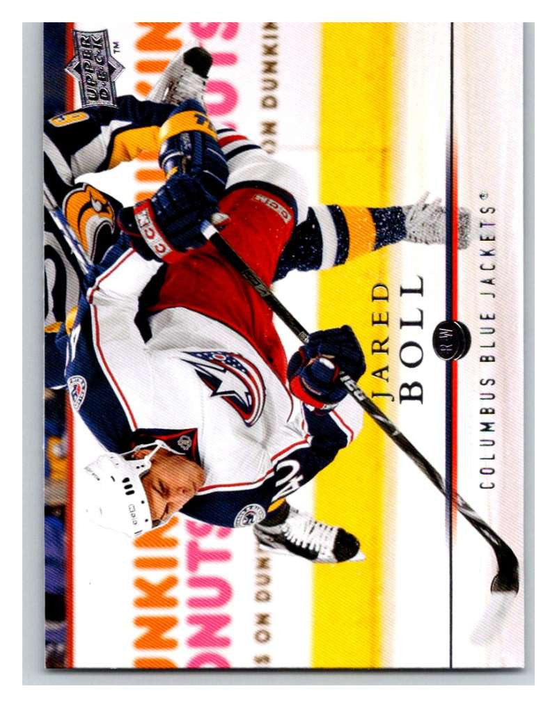 2008-09 Upper Deck #143 Rostislav Klesla Blue Jackets