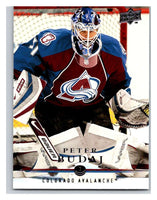 2008-09 Upper Deck #151 Ryan Smyth Avalanche