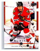 2008-09 Upper Deck #160 Duncan Keith Blackhawks
