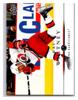 2008-09 Upper Deck #168 Daymond Langkow Flames