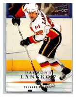 2008-09 Upper Deck #171 Matthew Lombardi Flames