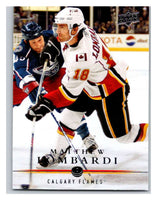 2008-09 Upper Deck #172 Cory Sarich Flames