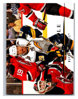 2008-09 Upper Deck #178 Jaroslav Spacek Sabres