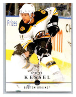 2008-09 Upper Deck #181 Tim Thomas Bruins