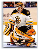 2008-09 Upper Deck #182 Zdeno Chara Bruins
