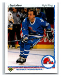 1990-91 Upper Deck #162 Guy Lafleur Mint