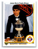 1990-91 Upper Deck #204 Ray Bourque Mint