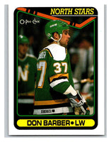 1990-91 O-Pee-Chee #53 Don Barber Mint
