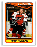 1990-91 O-Pee-Chee #185 Mark Howe Mint